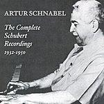Artur Schnabel Schubert Recordings (Complete) (Schnabel) (1932-1950)