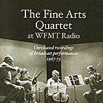 Fine Arts Quartet Beethoven / Haydn / Mozart / Brahms / Husa / Shifrin / Bartok / Hindemith / Martinon: String Quartets (Fine Arts Quartet) (1967-1973)