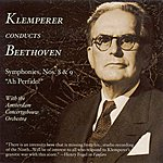 "Otto Klemperer Beethoven, L. Van: Symphonies Nos. 8 And 9, ""Choral"" / Ah, Perfido! (Amsterdam Concertgebouw, Klemperer) (1951, 1956)"