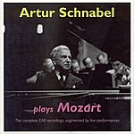 Artur Schnabel Mozart, W.A.: Piano Concertos Nos. 13, 17, 19-24 And 27 / Piano Sonatas Nos. 8, 12 And 15 (Schnabel) (1934-1947)