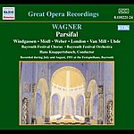 Wolfgang Windgassen Wagner, R.: Parsifal (Bayreuth / Knappertsbusch) (1951)