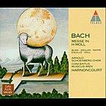 Nikolaus Harnoncourt Bach, Js : Mass In B Minor