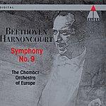Nikolaus Harnoncourt Beethoven : Symphonie No.9, 'choral'