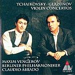 Maxim Vengerov Tchaikovsky & Glazunov : Violin Concertos