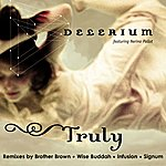 Delerium Truly (Feat. Nerina Pallot)