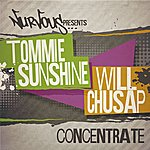 Tommie Sunshine Concentrate