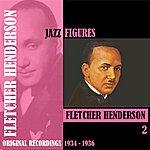 Fletcher Henderson Jazz Figures / Fletcher Henderson, Volume 2 (1934-1936)