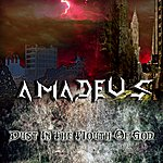 Amadeus Dust In The Mouth Of God - Ep