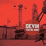 Devin You're Mine Ep
