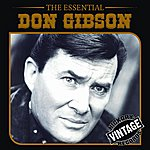 Don Gibson Essential Don Gibson