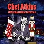 Chet Atkins Christmas Guitar Favorites