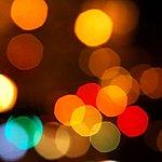 Kim Parent Christmas Lights - Single