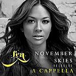 Lea November Skies (Extended A Cappella) - Single