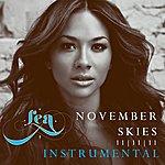 Lea November Skies (Extended Instrumental) - Single