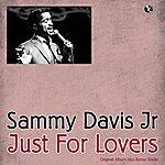 Sammy Davis, Jr. Just For Lovers (Original Album With Bonus Track)