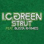 IC Green Strut