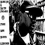 Black Ice Peace,War,Blunts,Broads (P.W.B.B)