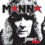Manna Chronic Hives