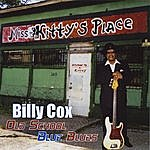 Billy Cox Old School Blue Blues