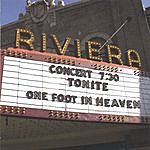 One Foot In Heaven Live @ The Riv