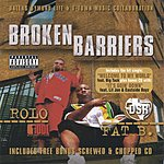 D.S.R. Broken Barriers