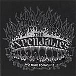 The Expendables No Time To Worry