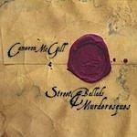 Cameron McGill Street Ballads & Murderesques
