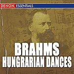 London Festival Orchestra Brahms: Hungarian Dances 1- 21