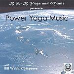 Bill Webb Music For Power Yoga