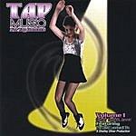 David Leonhardt Tap Music For Tap Dancers Vol. 1 Swingin' Tappin' And Jammin'