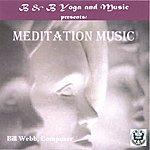 Bill Webb Meditation Music