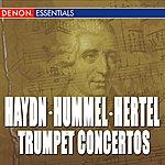 Collegium Instrumentale Brugense Haydn - Hummel - Leopold Mozart - Hertel: Trumpet Concertos