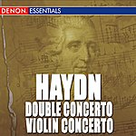 Moscow Chamber Orchestra Haydn: Double Concerto For Piano & Violin No. 6 - Concerto For Violin No. 1