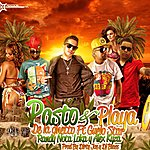 De La Ghetto Pasto Y Playa (Feat. Guelo Star, Randy & Kyza) - Single