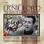 Tennessee Ernie Ford Sing Noel