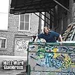 Matt Ward Glamorous