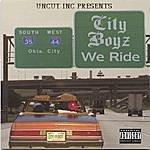 The City Boyz We Ride
