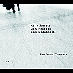 Keith Jarrett The Out-Of-Towners