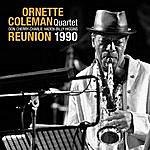 Ornette Coleman Reunion 1990