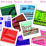 Jay-J Shifted Music Drums One