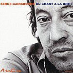 Serge Gainsbourg Du Chant À La Une!