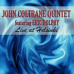 Eric Dolphy Live At Helsinki (Feat. Eric Dolphy)