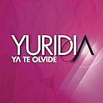 Yuridia Ya Te Olvidé