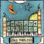 Dan Van Oss Bedtime Piano (Blue)