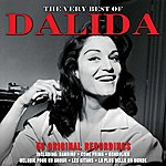 Dalida The Very Best Of