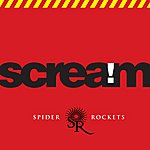 Spider Rockets Scream (Angry Mix) - Single