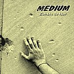 Medium Zombie De Hoy