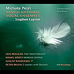 Michala Petri The Nightingale: 4 New Works For Recorder And Choir