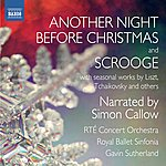 Gavin Sutherland Another Night Before Christmas & Scrooge