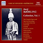 Jussi Björling Bjorling, Jussi: Bjorling Collection, Vol. 1: Opera And Operetta Recordings (1930-1938)
